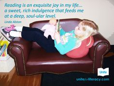 Reading is good for your soul. Quotes For Book Lovers, Book Worms, Toddler Bed, Journey, Good Things, Reading, Books, Livros, Book Nerd