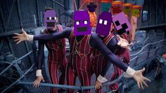 WE ARE NUMBER ONE BUT ITS WILLIAM AFTON