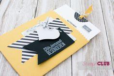 20150109 Stampin Up Mini Treat Bag Thinlits Formen Mini-Leckereintüte Wie du bist sale-a-bration Simply Created Hello Life Kit Das Leben lacht Gutschein_-2