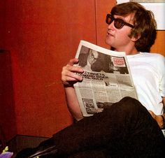 What You're Doing: Lennon and McCartney as ordinary guys