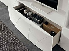 Gierre mobili ~ Palmira wall unit by lc mobili italy  Мебель