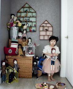 Severina Kids Dolls & Tutu du Monde  Picture by MILKYA