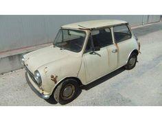 mini micro car, maxi rust