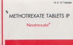 Methotrexate is used to treat conditions where some kind of 'over-activity' in the body is causing problems. Methotrexate works by stopping the growth of the cancer cells. It does this by affecting the genetic material of the cells and this reduces the number of new cells that your body makes. Methotrexate tablets are available in two strengths: 2.5 mg and 10 mg.