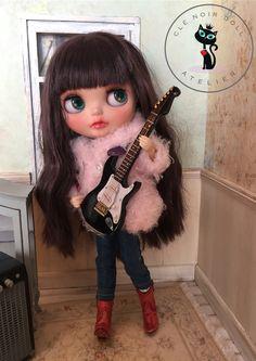 cle Noir Doll**カスタムブライス** 新年はライブ*☆*☆~_画像8