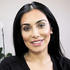 Fast and Flawless: The Two-Minute Bold Brow by Huda Kattan