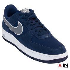 #Nike Air Force 1 Tamanhos: 39 a 45