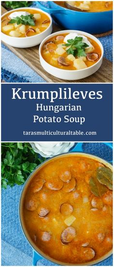 foodieextravaganza multicultural krumplileves hungarian hungary sausage paprika potato recipe winter taras table soup Krumplileves Hungarian Potato Soup Taras Multicultural Table You can find Hungarian recipes and more on our website Hungarian Cuisine, Hungarian Recipes, Hungarian Food, Hungarian Desserts, Croatian Recipes, Soup Recipes, Cooking Recipes, Bread Recipes, Cooking Tips