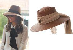 Completa tu look con un sombrero