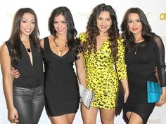 Style- Bruno Mars' beautiful sisters- The Lylas. Bruno Mars Family, Reality Tv Shows, Celebrity Gossip, Celebrity News, Pinoy, New Girl, Music Tv, Girl Power, Girl Group