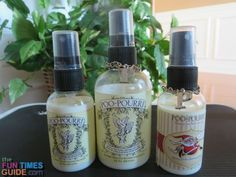 How to make your own poo pourri spray  http://household-tips.thefuntimesguide.com/2015/01/poo-pourri-recipe.php
