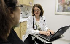 Patients get access to doctors' notes online in Milwaukee-area first