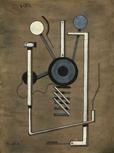 Francis Picabia, 1879–1953. France