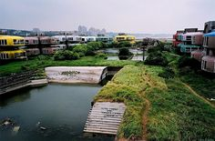 San-Zhi – The Abandoned Pod Village in Taiwan » Design You Trust. Design, Culture & Society.