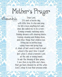 Prayers For My Daughter, Prayer For Mothers, Mothers Love Quotes, Mother's Day For Daughter, Mom Quotes From Daughter, Mom Prayers, Prayers For Children, Mommy Quotes, Mom Day