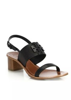 4f4875d20a6c5 Tory Burch Lowell 2 Perforated Leather Sandal Black Size 10 NWT  fashion   clothing  shoes  accessories  womensshoes  sandals (ebay link)
