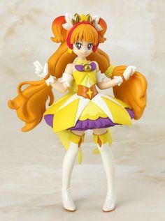 Action figure Cure Twinkle