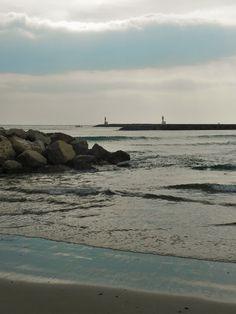 Carnon plage