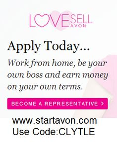 Join Avon today only $15. No long-term contract-cancel any time!