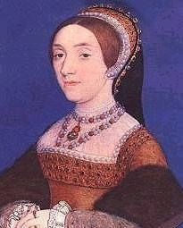 Catherine Howard, fifth wife of King Henry VIII