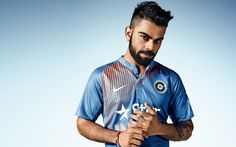 virat kohli india test captain