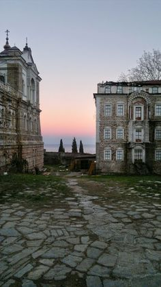Visit Greece– Сообщество– Google+ Places To See, Visit Greece, Community, Mansions, House Styles, Google, Home Decor, Decoration Home, Manor Houses