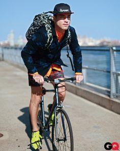 Best Looks at Capsule Show New York 2012: Wear It Now: GQ  http://www.gq.com/style/wear-it-now/201207/capsule-show-looks-new-york-2012#slide=1