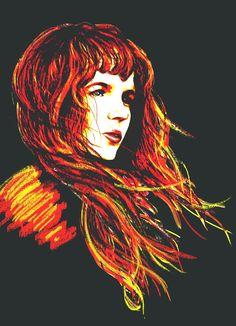 Annie Cresta by atlantiss505.deviantart.com on @DeviantArt