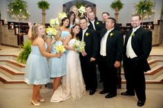 Bridal Party Funny
