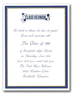 Class Reunion Invitation Ideas Elegant 1041 Best Class Reunions Images In 2019 Class Reunion Invitations, Funny Birthday Invitations, Princess Invitations, Invitation Flyer, Invitation Wording, Invitation Ideas, Invitation Templates, Princess First Birthday, First Birthday Parties