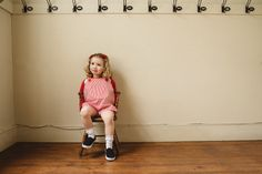 Key looks for Forever A Freckle , a new British kidswear brand for spring 2015