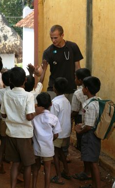 Many of our recent Share Happiness photos have shown medical professionals sharing their time and talents on medical mission trips. Check out our album of photos we've received of physicians sharing happiness across the globe - from the Dominican Republic, to Kolli Hills, India, to LaSabana, Panama. https://www.facebook.com/teamhealth?fref=ts