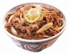 DIY: Beef Bowl (Yoshinoya-style)