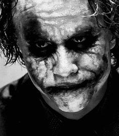 batman heath ledger joker joker gif gif at Gifwave. Der Joker, Heath Ledger Joker, Joker Art, Joker Batman, Joker Photos, Joker Images, Joker Dark Knight, The Dark Knight Trilogy, Fotos Do Joker