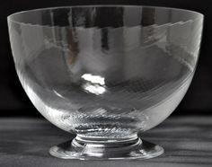 6 PC Carlo Moretti Murano Rigadin Bowls Lot 43 | eBay