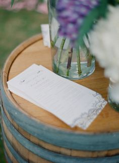 Photography By / emilysteffen.com, Wedding Coordination By / doorcountyevents.com, Floral Design By / doorcountyflowers.com