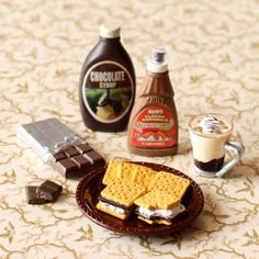 #miniature #rement #食玩