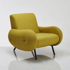 Fauteuil vintage, Watford La Redoute Interieurs