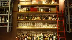NEON CAFE BAR BISTRO   Cafe-Club-Bar Restaurants   Πολίχνη