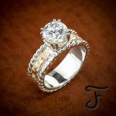 R-15S - Fanning Jewelry
