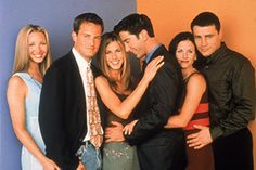 How the Friends Stars Have Changed Since the Show Ended