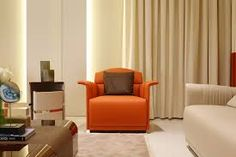Astounding Living Room Ideas for your Armchair selection. See more inspirations  ♥  #chair #interiordesignideas #interiorhousedesign #homeinterior