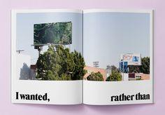 Elephant Magazine, Issue 20 on Behance