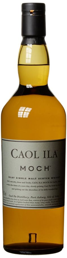 Coal Ila Moch 4/5