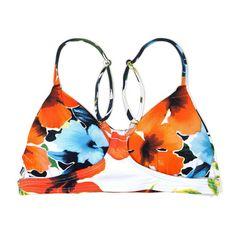 f43f84ce57 Midori bikinis Lahaina cosabella XL NWT