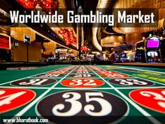 #Worldwide #Gambling #Market  The #onlinegaming market represents one of the fastest growing segments of the #gamblingindustry.