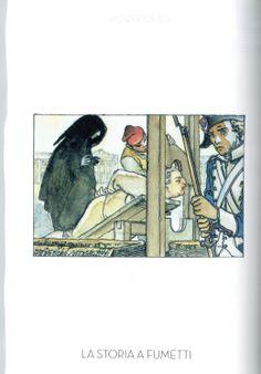Milo Manara - Vol. 6, La Storia a Fumetti-134