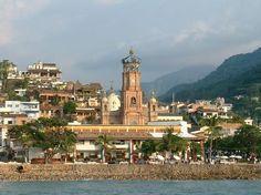 Puerto Vallarta, Mexico. Been there