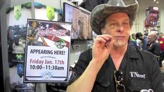 Rocker Ted Nugent's Response to Ferguson Causing Outrage across the Internet! - Eagle Rising  11/25/14