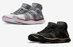 http://SneakersCartel.com Nike Free Train Virtue Hustle Hart 'Day and Night' Pack Release Date #sneakers #shoes #kicks #jordan #lebron #nba #nike #adidas #reebok #airjordan #sneakerhead #fashion #sneakerscartel